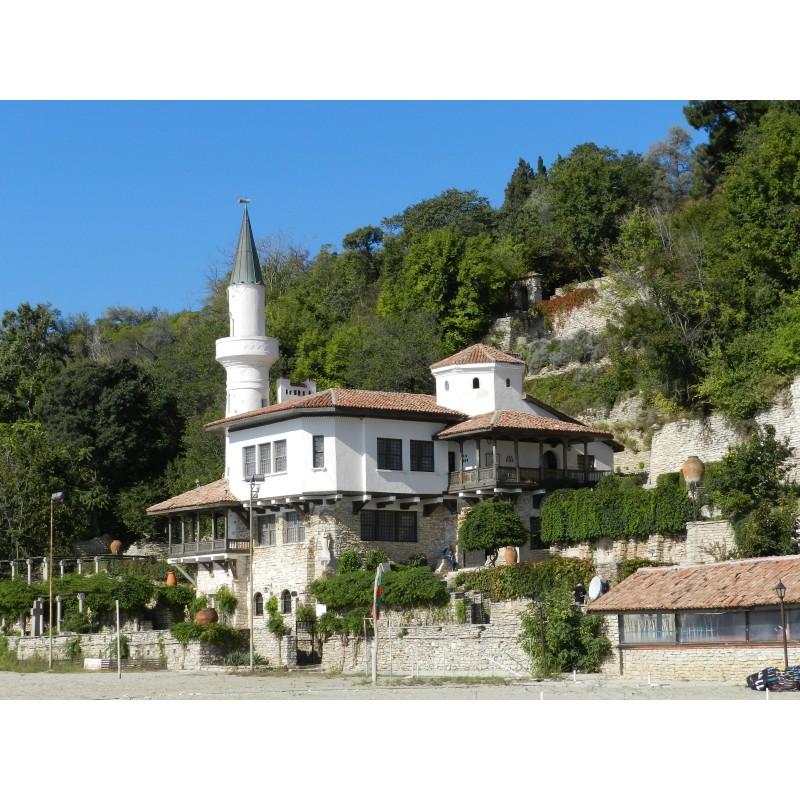 Самые красивые места Болгарии - фото 3 - 001.by