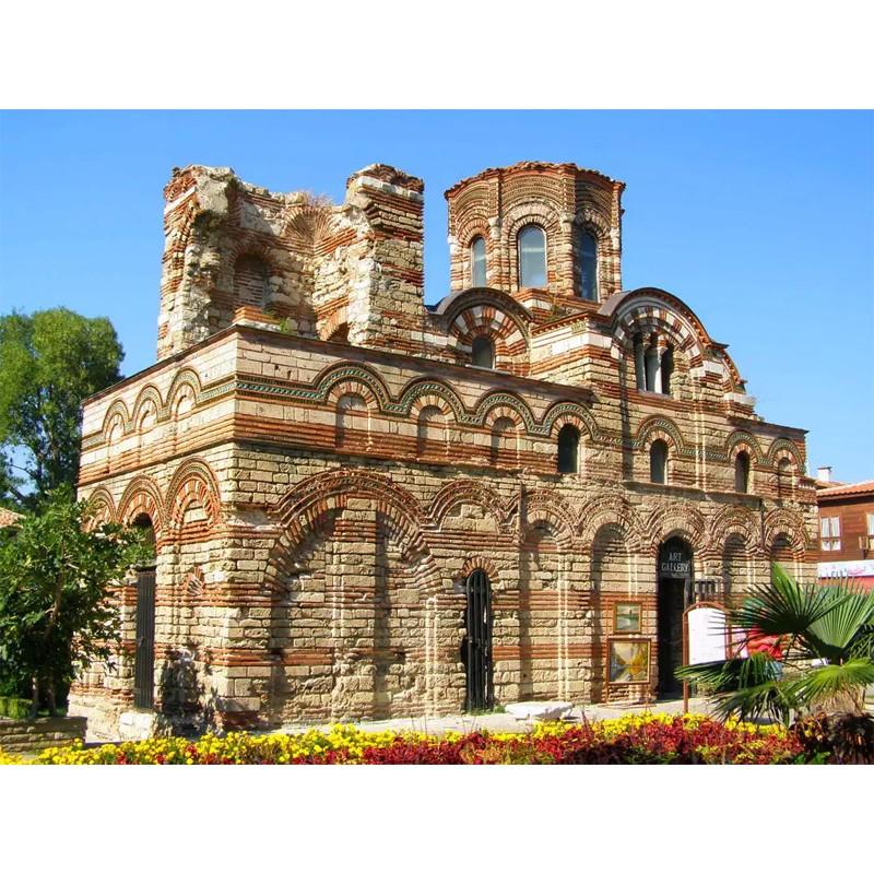 Экскурсия в город Несебр - фото 3 - 001.by