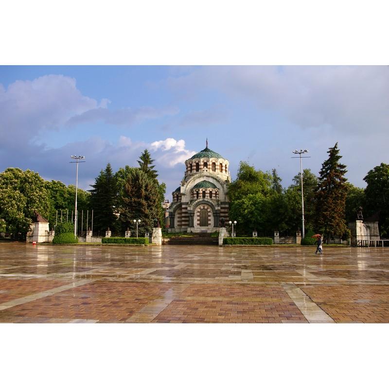 Плевен - Велико Тырново - фото 1 - 001.by
