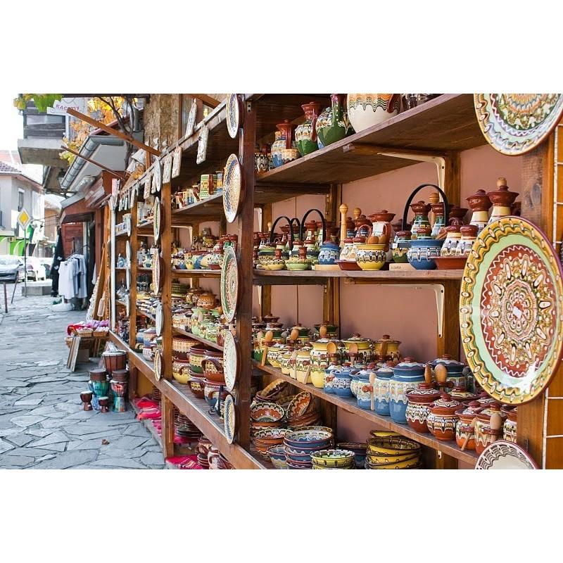 Подарки из Болгарии - фото 1 - 001.by