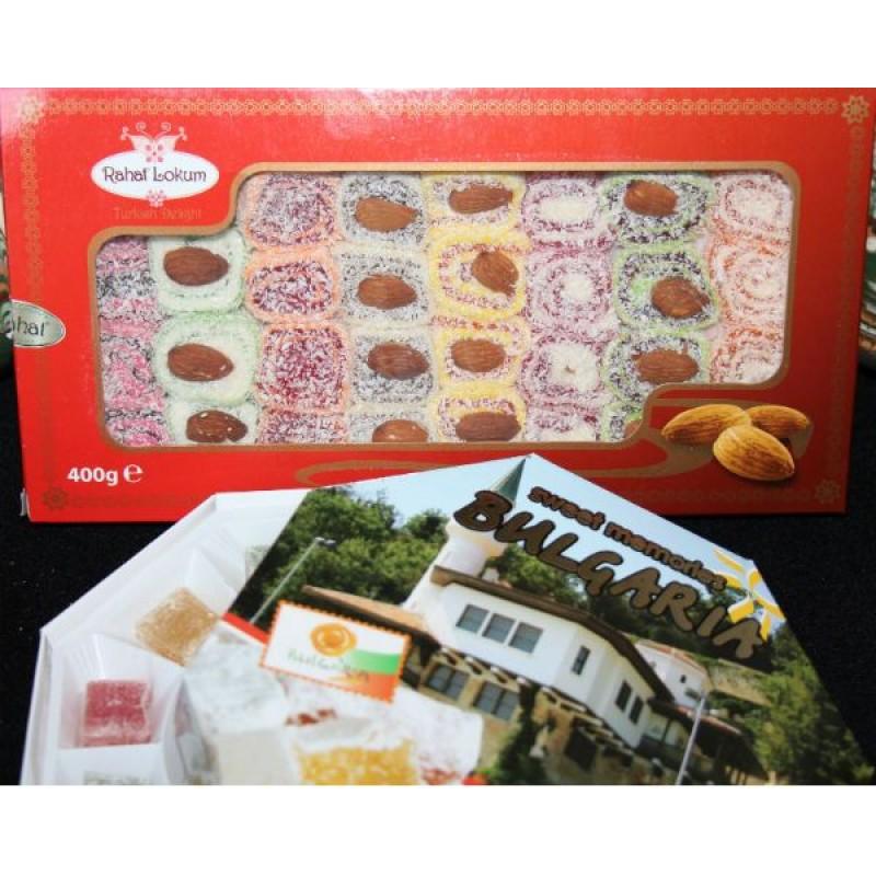 Подарки из Болгарии - фото 3 - 001.by