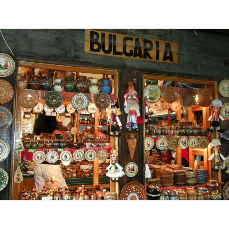 Подарки из Болгарии - фото 4 - 001.by