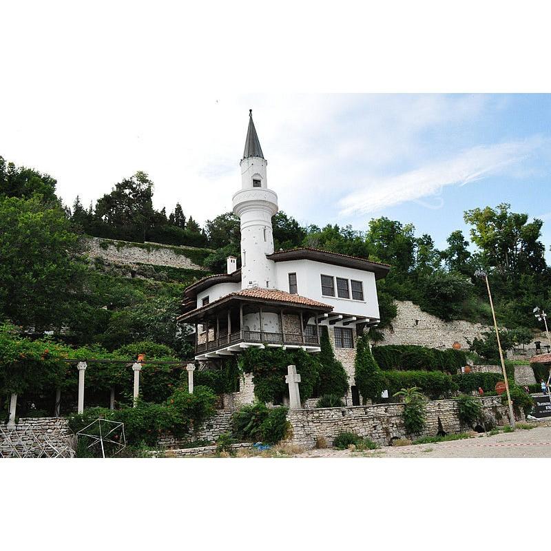 Самые красивые места Болгарии - фото 1 - 001.by