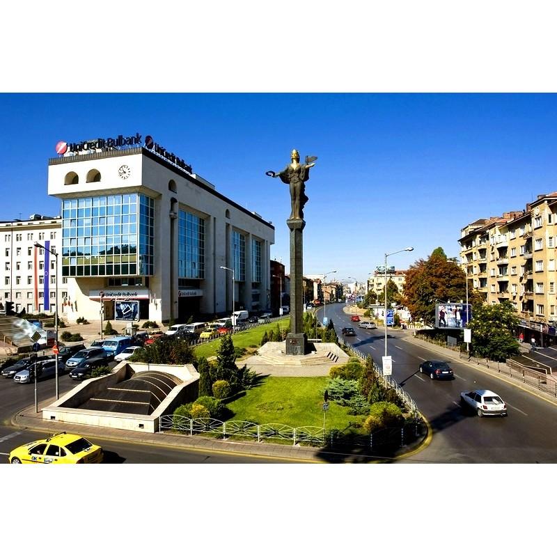 Пловдив - Рильский монастырь - София - фото 2 - 001.by