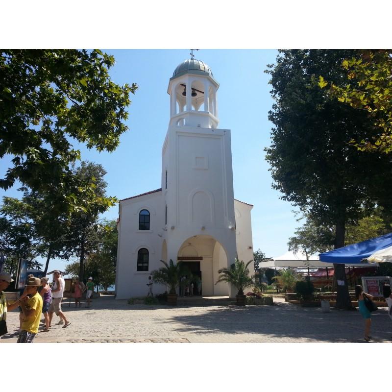 Город Созополь – священная земля Болгарии - фото 3 - 001.by