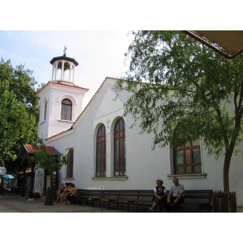 Город Созополь – священная земля Болгарии - фото 4 - 001.by