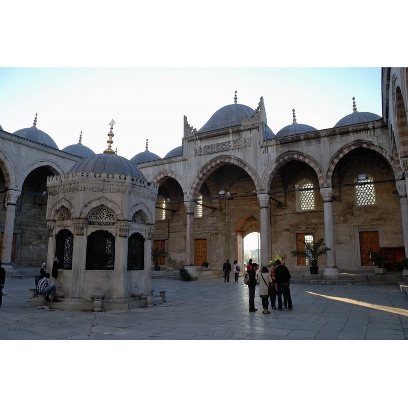 Экскурсия в Стамбул из Болгарии - фото 3 - 001.by