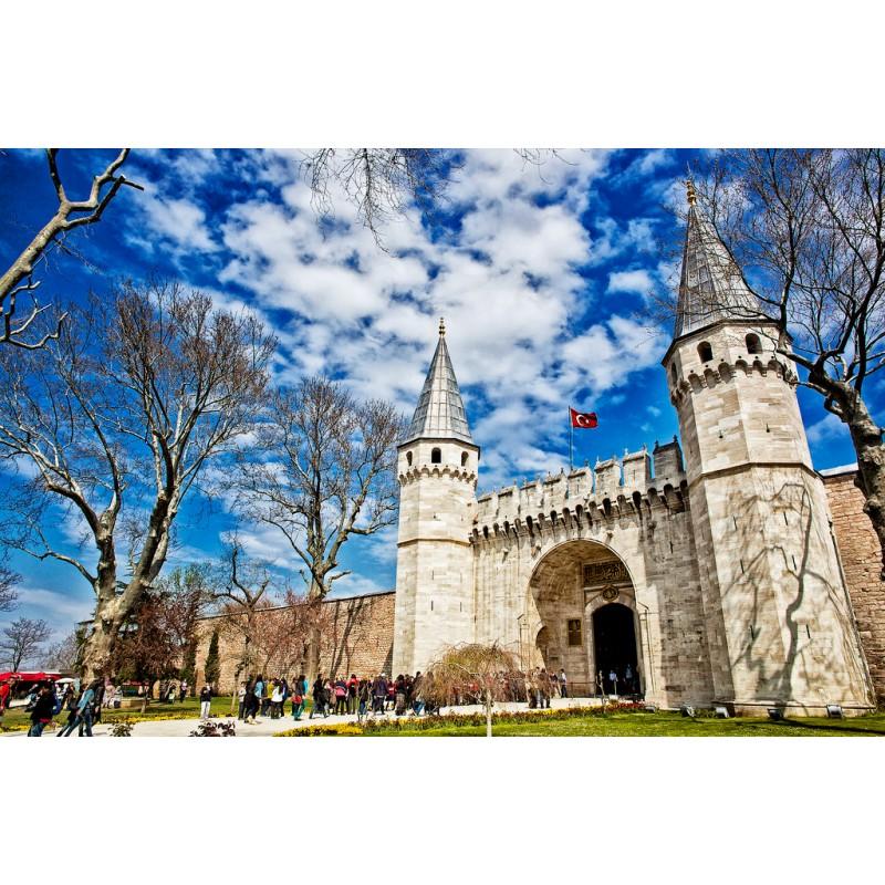 Экскурсия в Стамбул из Болгарии - фото 4 - 001.by
