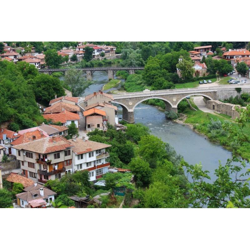 Обзорная экскурсия по Велико Тырново - фото 1 - 001.by