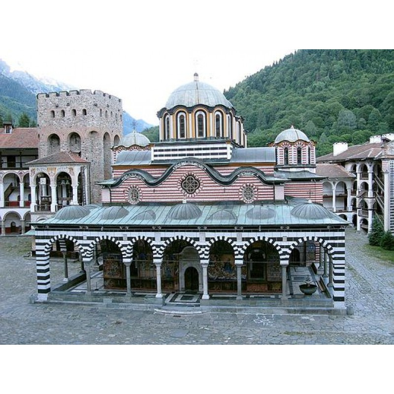 Экскурсия в Болгарии: Велико Тырново – Арбанаси