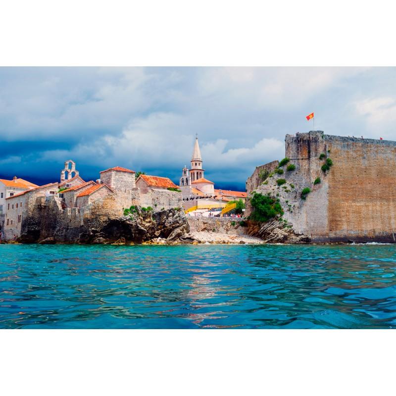 Виза в Черногорию - фото 3 - 001.by