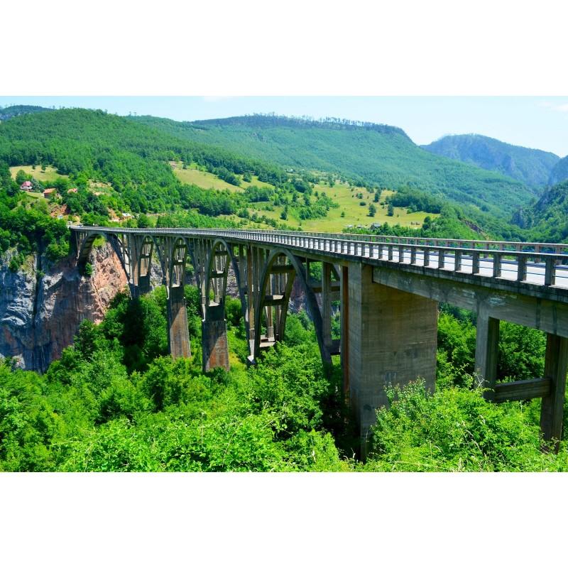 Экскурсия «Сказочная Черногория» - фото 3 - 001.by