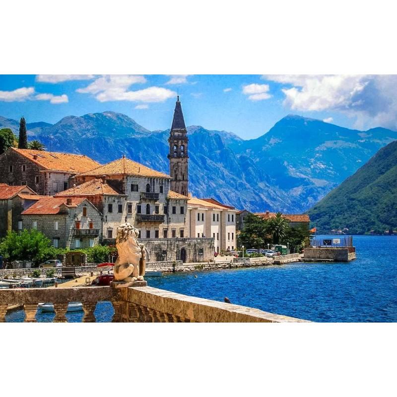 Экскурсия по Тивату и Герцег-Нови