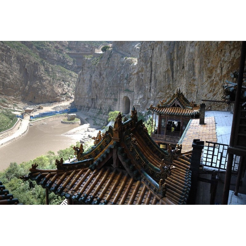 Священные горы – девять символов духовности - фото 11 - 001.by