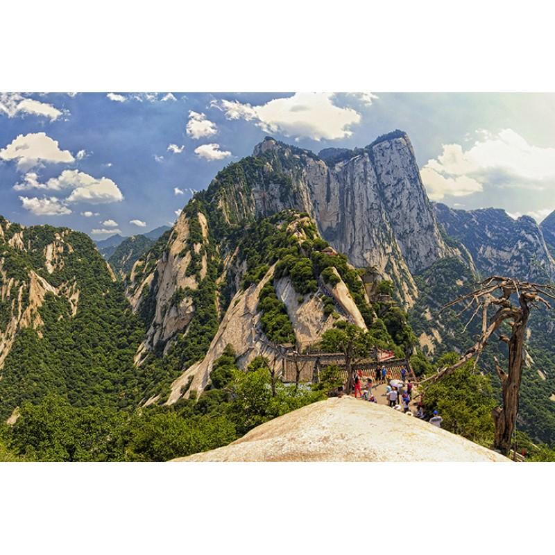 Священные горы – девять символов духовности - фото 14 - 001.by