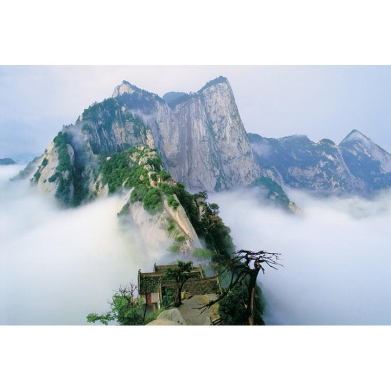 Священные горы – девять символов духовности - фото 16 - 001.by