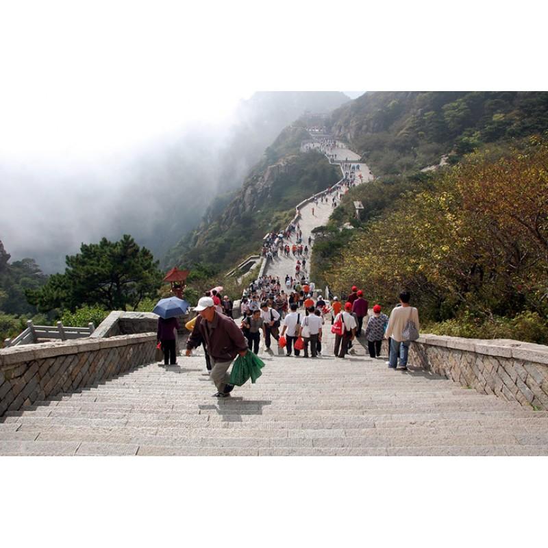 Священные горы – девять символов духовности - фото 2 - 001.by
