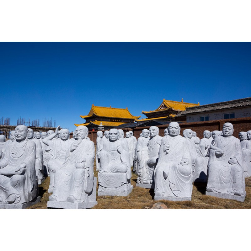 Священные горы – девять символов духовности - фото 28 - 001.by