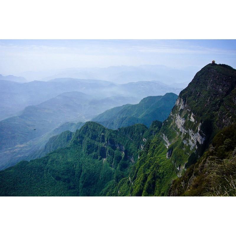 Священные горы – девять символов духовности - фото 30 - 001.by