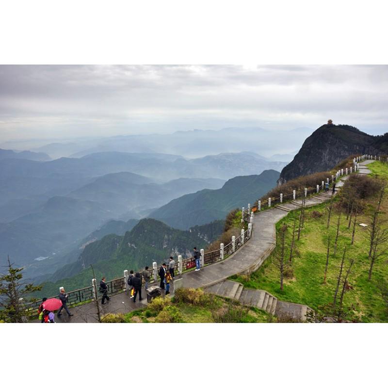 Священные горы – девять символов духовности - фото 33 - 001.by
