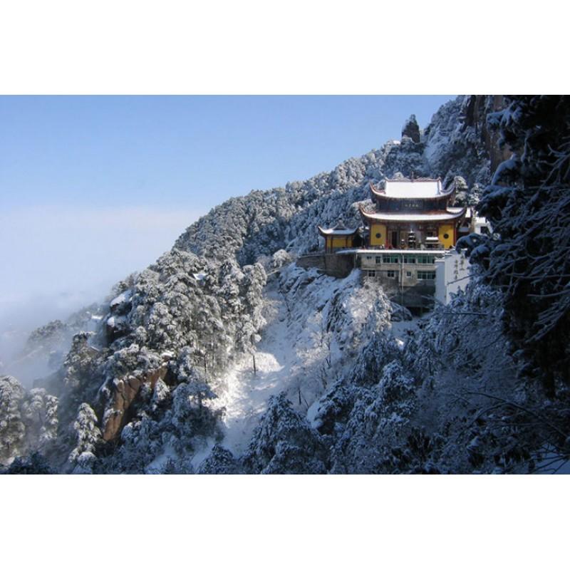 Священные горы – девять символов духовности - фото 34 - 001.by