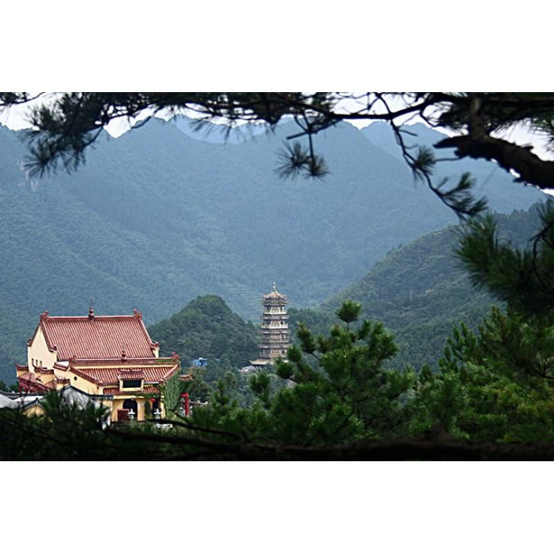 Священные горы – девять символов духовности - фото 35 - 001.by