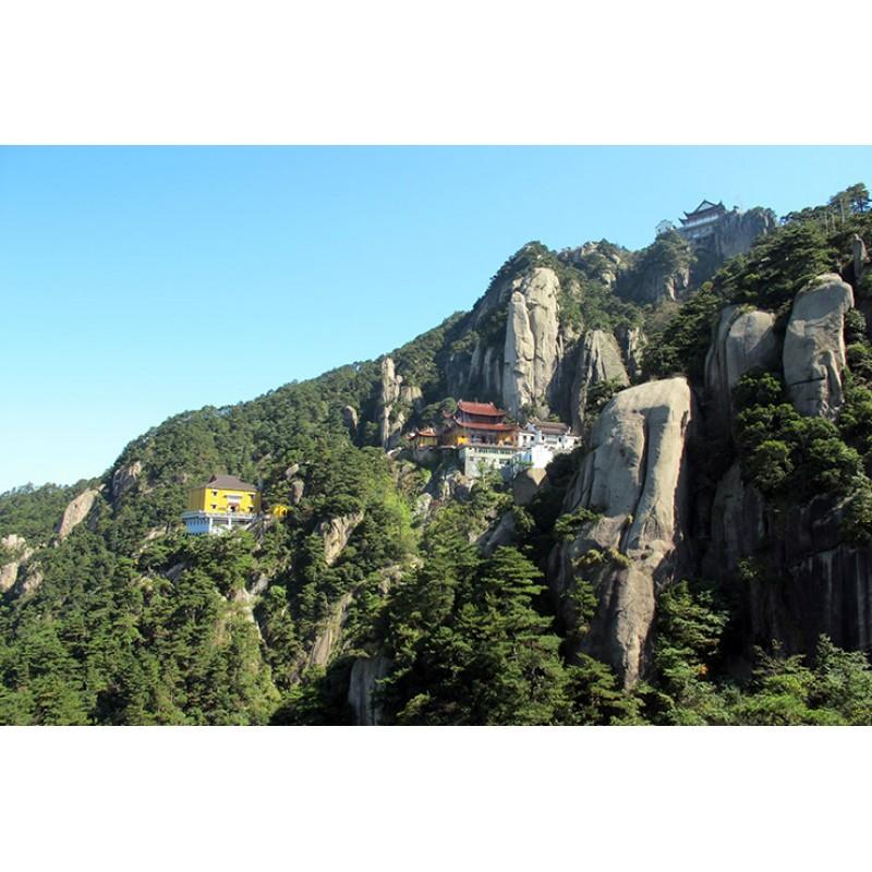 Священные горы – девять символов духовности - фото 1 - 001.by