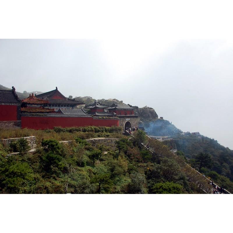 Священные горы – девять символов духовности - фото 4 - 001.by