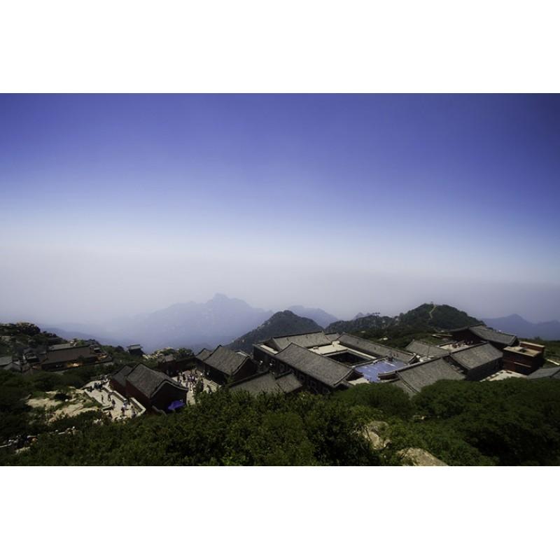 Священные горы – девять символов духовности - фото 5 - 001.by