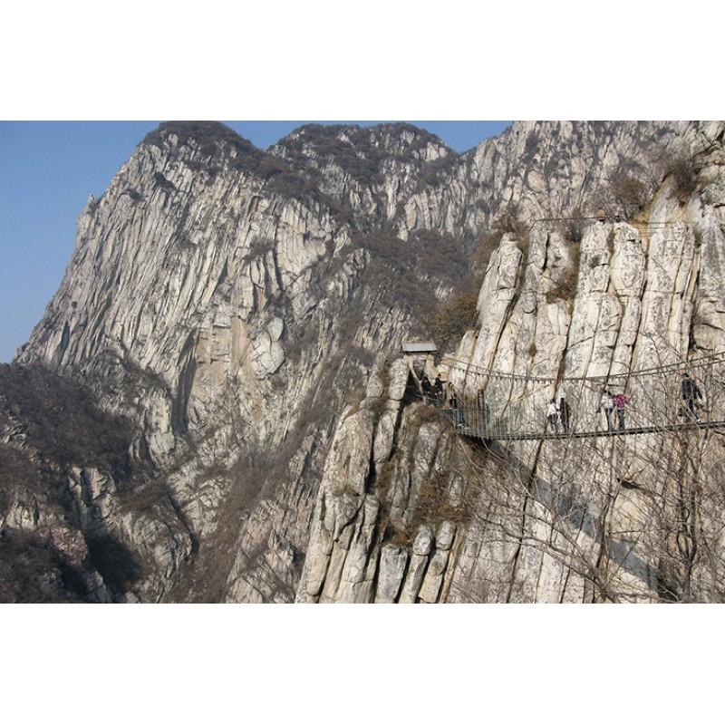 Священные горы – девять символов духовности - фото 6 - 001.by