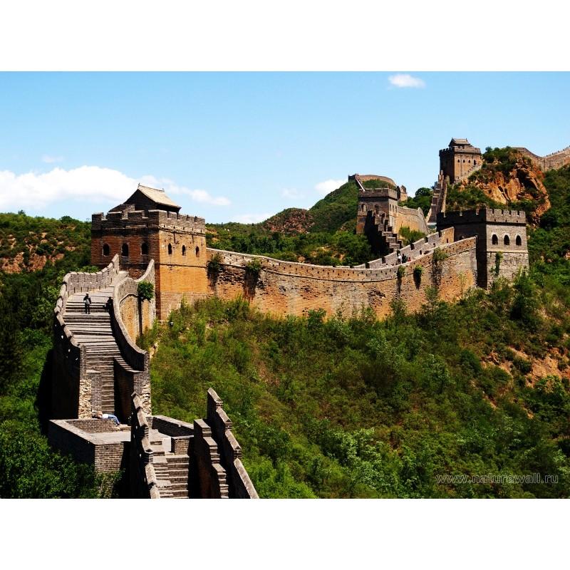 Китай. Таинственный и древний - фото 1 - 001.by