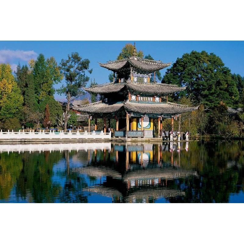 Горящие туры в Китай - фото 3 - 001.by