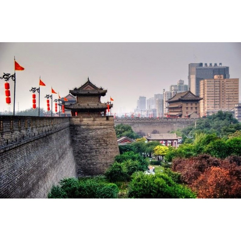 Классический Китай - фото 1 - 001.by