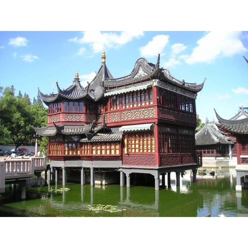 Классический Китай - фото 3 - 001.by