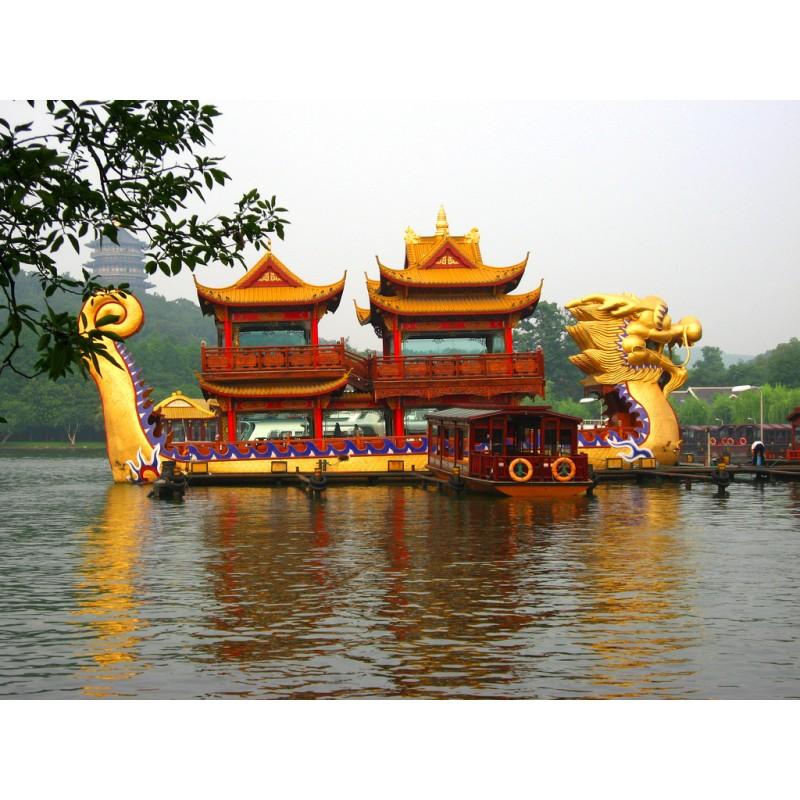 Классический Китай - фото 4 - 001.by