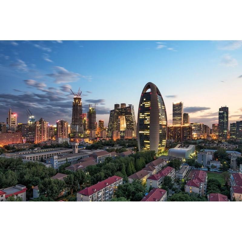 Курорт Пекин