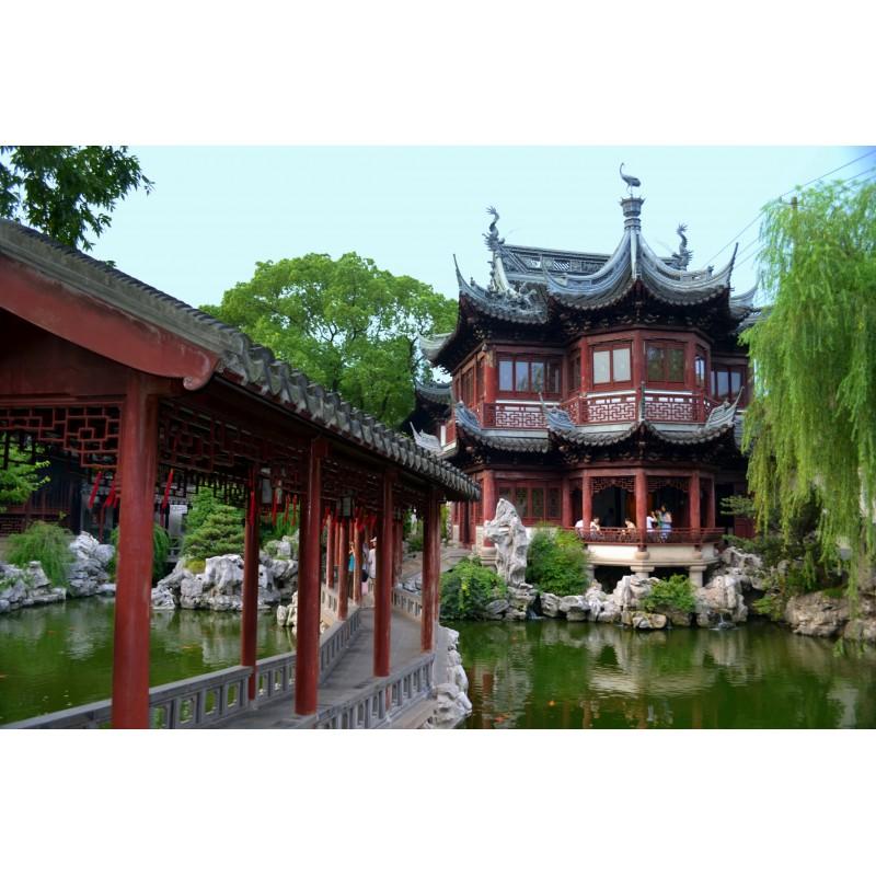 Шанхай - фото 2 - 001.by