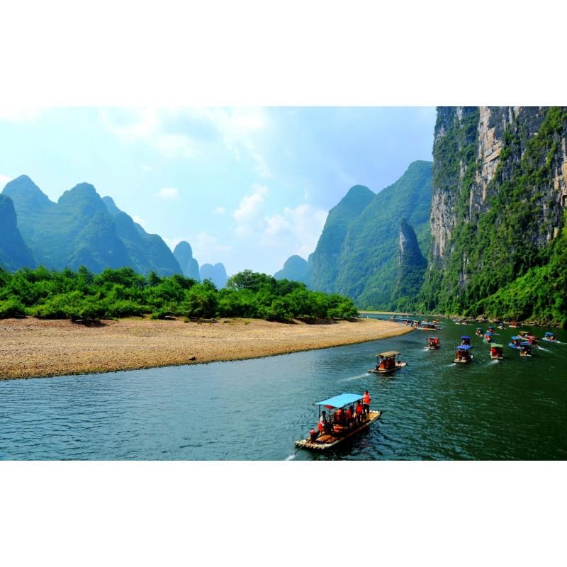 Горная экспедиция и сплав по реке  - фото 4 - 001.by