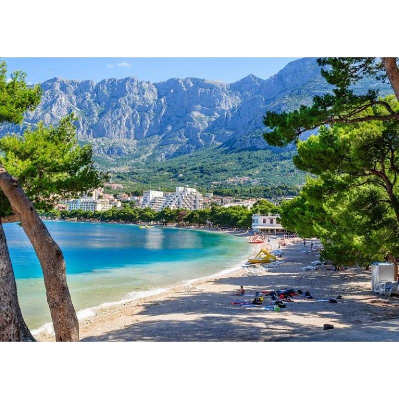 Отдых в Хорватии Макарска