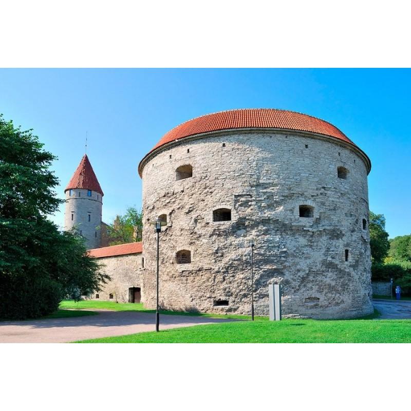 Полуостров Пелешац и Стонские крепостные стены - фото 4 - 001.by