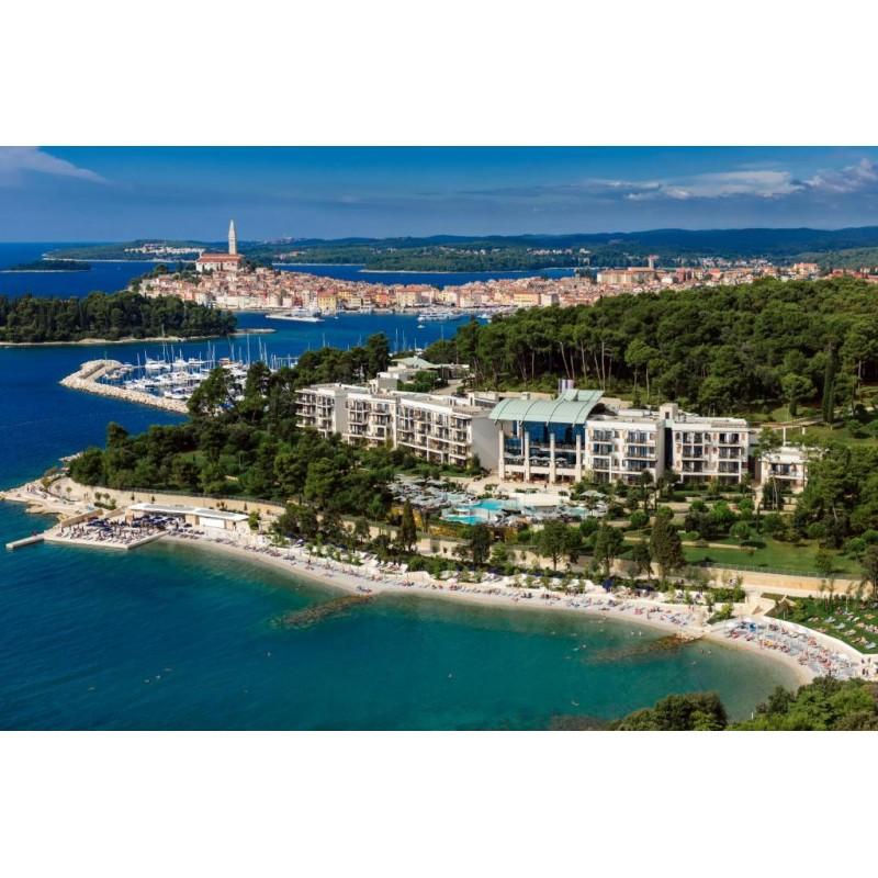 Отдых в Хорватии Ровинь