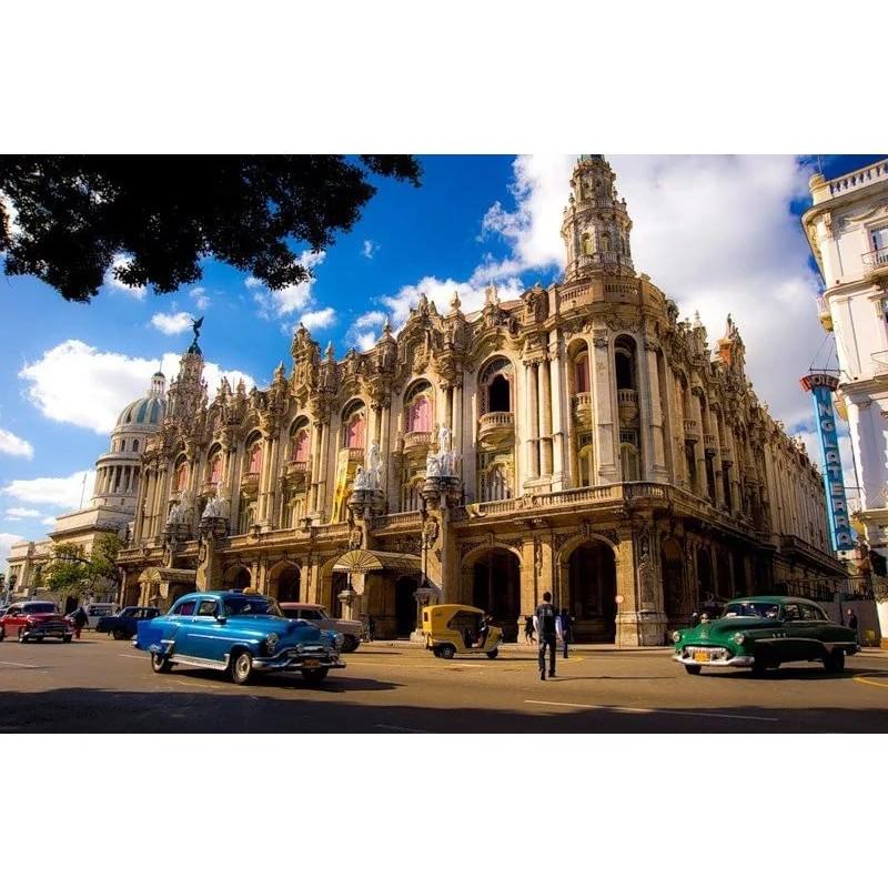 Советы для туристов на Кубе