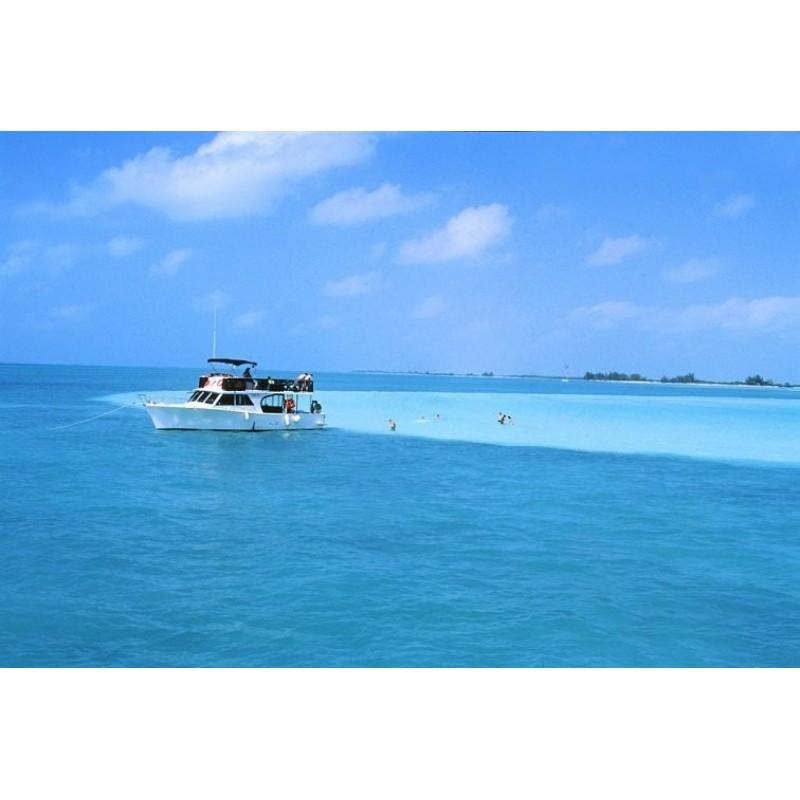 Экскурсия на остров Кайо-Ларго