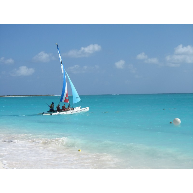 Экскурсия на остров Кайо-Ларго - фото 4 - 001.by