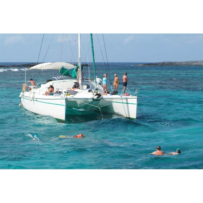Экскурсия на остров Кайо-Ларго - фото 2 - 001.by