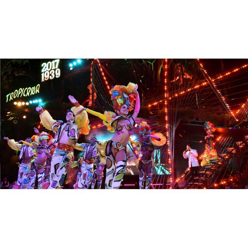 Экскурсия по Гаване с посещением легендарного шоу-кабаре «Тропикана» - фото 4 - 001.by