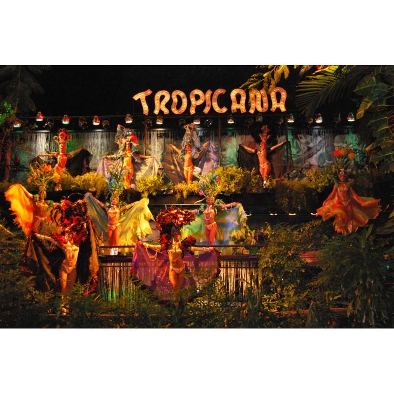 Экскурсия по Гаване с посещением легендарного шоу-кабаре «Тропикана» - фото 3 - 001.by