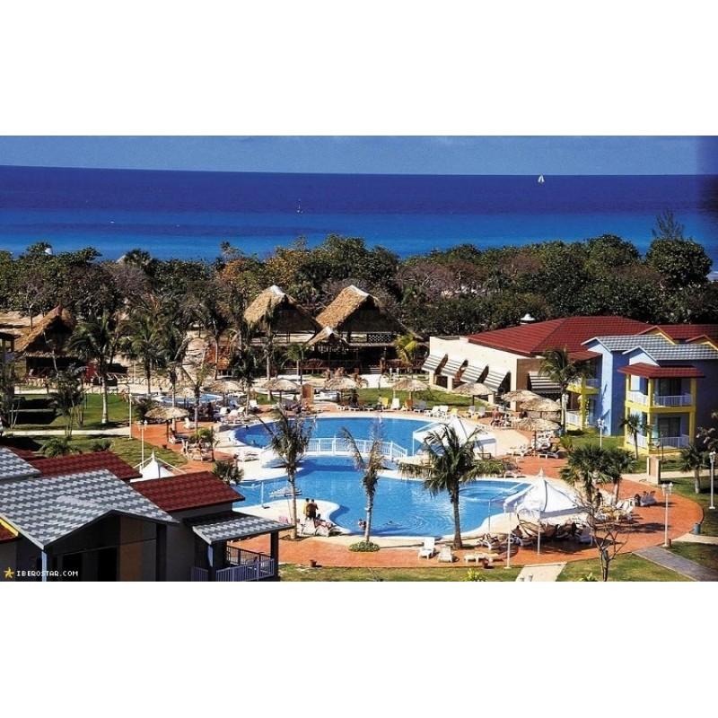 Популярные отели Кубы - фото 2 - 001.by