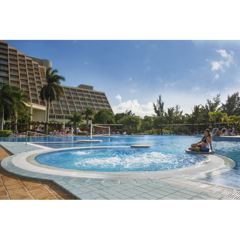 Популярные отели Кубы - фото 3 - 001.by