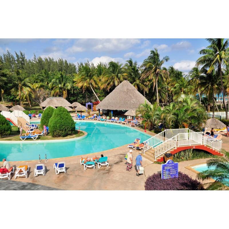 Популярные отели Кубы - фото 4 - 001.by